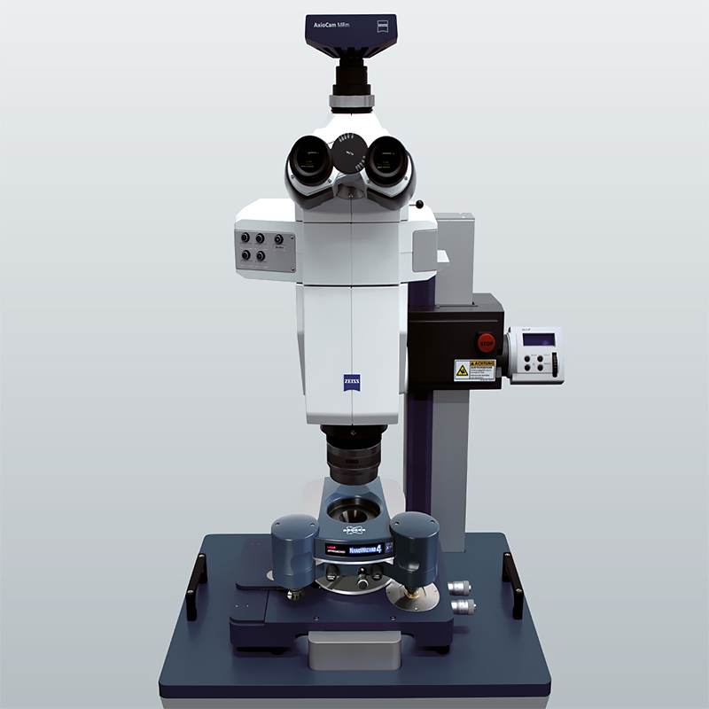 Upright Fluorescence Microscope (UFM) Kit
